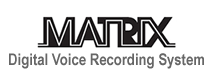 Matrix Voice Recording system | Webbase電話錄音方案, 可配合Panasonic NEC