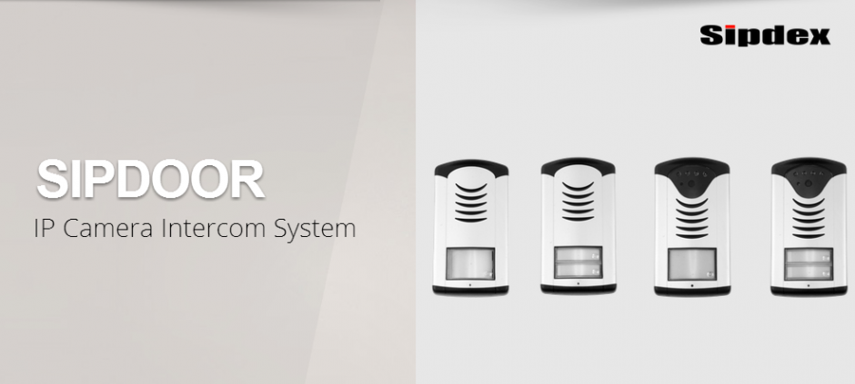 IP Camera Intercom System for IPPBX